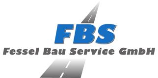 FESSEL BAU SERVICE GMBH Logo